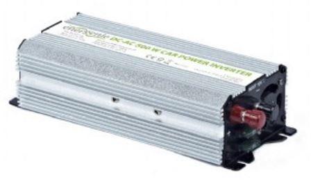 EnerGenie Car Power Inverter 500W