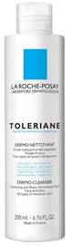 Makiažo valiklis La Roche Posay Toleriane Dermo Cleanser, 200 ml