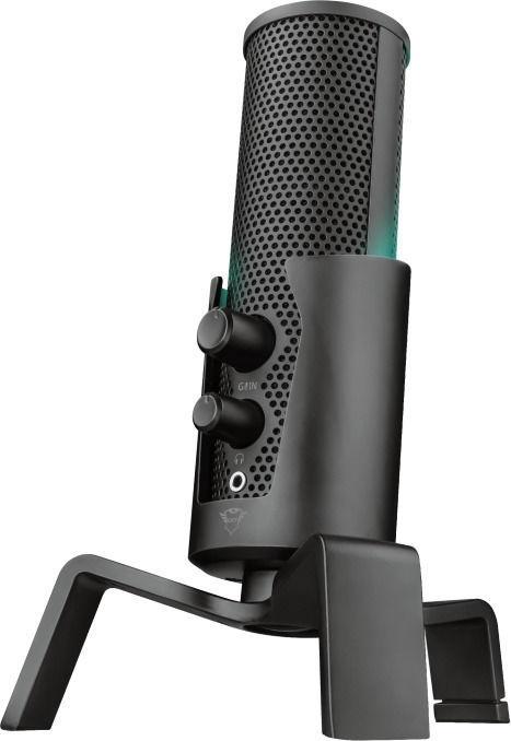 Trust GXT 258 Fyru USB 4-in-1 Streaming Microphone