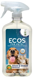 ECOS Pet Stain and Odor Remover 500ml