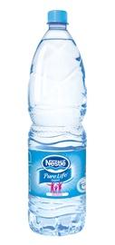 Šaltinio vanduo Nestle, negazuotas, 1,5 l