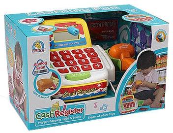 Tommy Toys Cash Register 407558