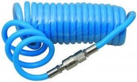 Ega 2670 PU Hose Blue 10m
