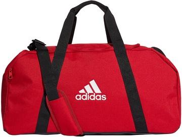 Adidas Tiro Primegreen Duffel Bag M GH7269 Red