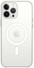 Чехол Apple iPhone 13 Pro Max Clear Case with MagSafe, прозрачный