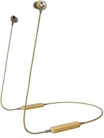 Ausinės Panasonic RP-HTX20BE Gold, belaidės