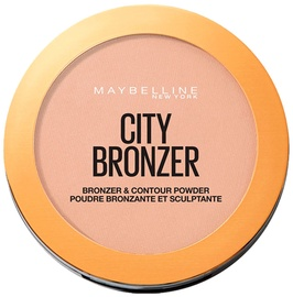 Maybelline City Bronzer Bronzer & Contour Powder 9.25g 250