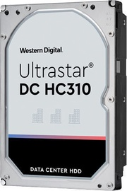 """HGST Ultrastar DC HC310 (7K6) 6TB 3.5"""" 7200RPM 256MB HUS726T6TALE6L4"""