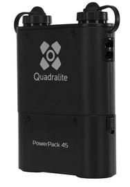 Quadralite Reporter PowerPack 45