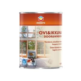 KRĀSA OVI & IKKUNA 0.9L (ESKARO)