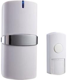 HausHalt QH-951 Bell White