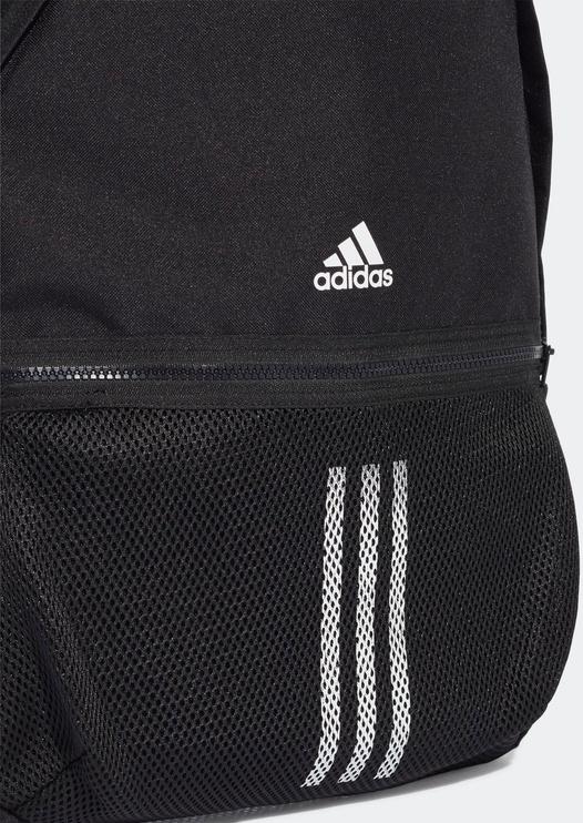 Adidas Classic 3 Stripes Backpack FS8331 Black