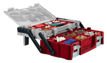 Įrankių dėžė Keter, 24 x 14,5 x 45,8 cm