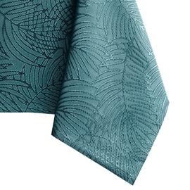 Скатерть AmeliaHome Gaia, зеленый, 5000 мм x 1500 мм