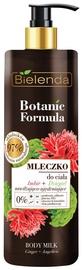 Bielenda Botanic Formula Ginger + Angelica Body Milk 400ml