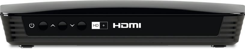 TechniSat EUROTECH 2 HD+ Black