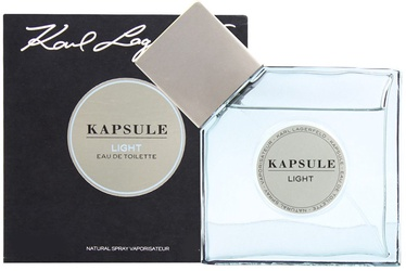 Tualetes ūdens Karl Lagerfeld Kapsule Light 30ml EDT Unisex