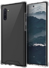 Uniq Combat Back Case For Samsung Galaxy Note 10 Black