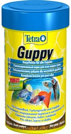 Tetra Guppy Flakes 100ml