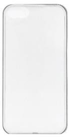 TakeMe Ultra Slim Back Case For Samsung Galaxy J6 Plus J610 Transparent