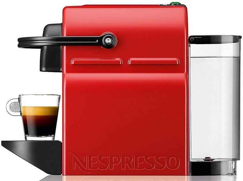 Kafijas automāts Krups Inissia XN1005 Red