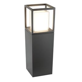 Pastatomas specialus lauko šviestuvas Searchlight Ohio 3843-450GY, 1 x 10W LED