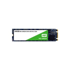 Western Digital Green 480GB M.2 WDS480G2G0B