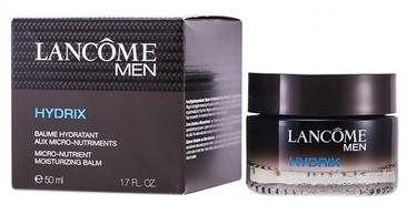 Näokreem Lancome Men Hydrix Micro Nutrient Moisturizing Balm, 50 ml