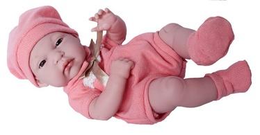 Askato Babby So Lovley Rubber Doll 30.5cm Pink