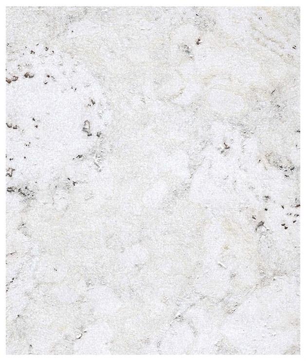 Kamštinė sienų danga, Corksribas, Iceberg, 30x60 cm, balta