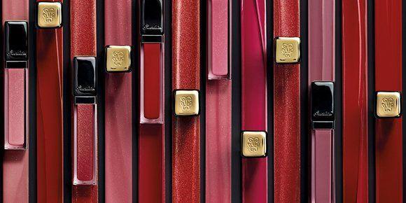 Guerlain Kisskiss Creamy Shaping Lip Colour 3.5g L363