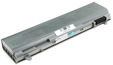 Whitenergy Battery Dell Latitude E6500 4400mAh