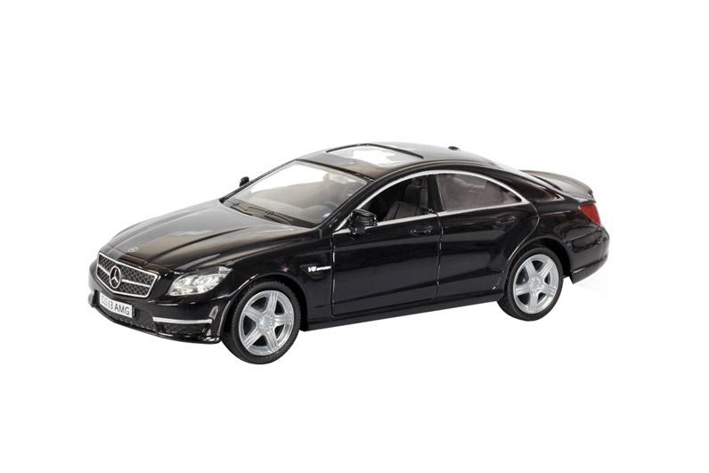 Rotaļu mašīna Mercedes CLS