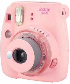 Fujifilm Instax Mini 9 Light Pink
