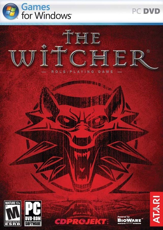 Witcher Enhanced Edition PC