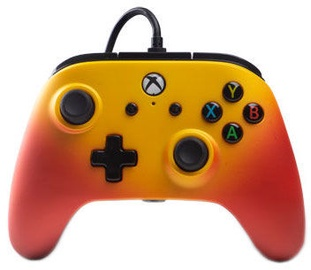 PowerA Enhanced Wired Controller Solar Fade