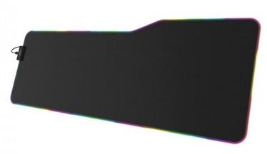 Hama Gaming Mouse Pad Urage Illuminated XXL