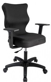 Entelo Office Chair Duo TW03 Black