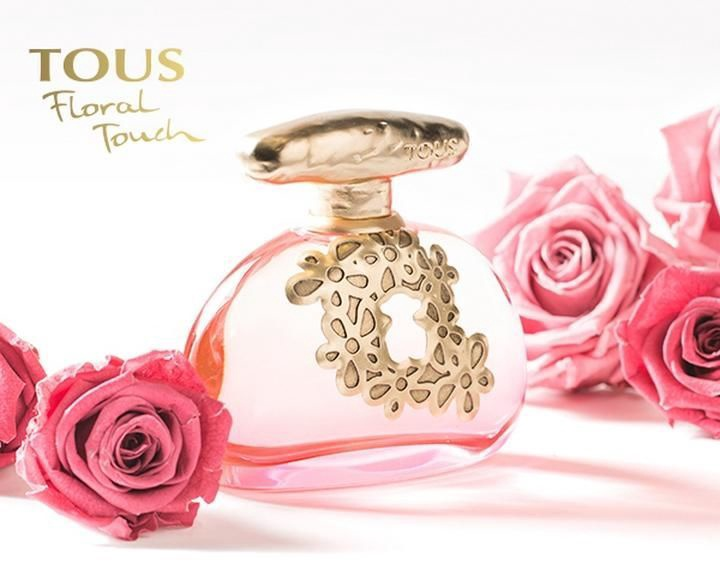 Tous Floral Touch So Fresh 100ml EDT