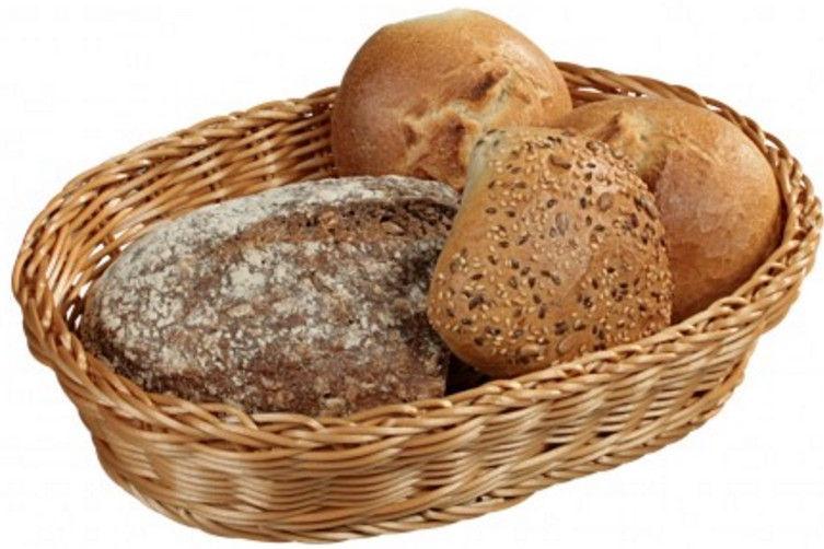 Kesper Bread Basket 33x25cm