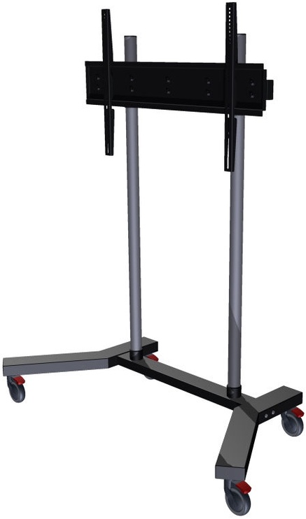 Edbak TR18 Flat Screen Trolley 60-95""