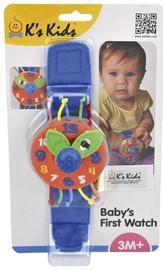 Interaktyvus žaislas K's Kids Babys First Watch KA10464