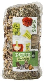 Witte Molen Puur Hay Roll With Celery & Pepper 200g