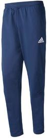 Adidas Tiro 17 Training Pants BQ2619 Blue S