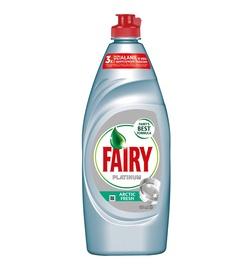 Indų ploviklis Fairy Platinum Arctic Fresh, 650 ml