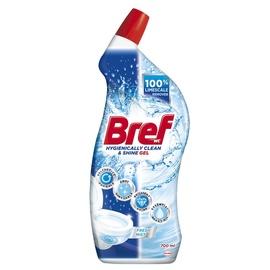 Unitazų gelis Bref Hygienically clean & Shine Fresh Mist, 0,7 l
