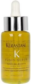 Aliejus plaukams Kerastase Fusio Scrub Oil Relaxing, 50 ml