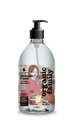 Purenn Dish Washing up Liquid Sensitive with Aloe Vera and Lingonberry Extract 500ml