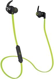 Ausinės Creative Outlier Sport Wireless Headset Green