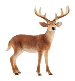 Schleich White Tailed Buck 14818